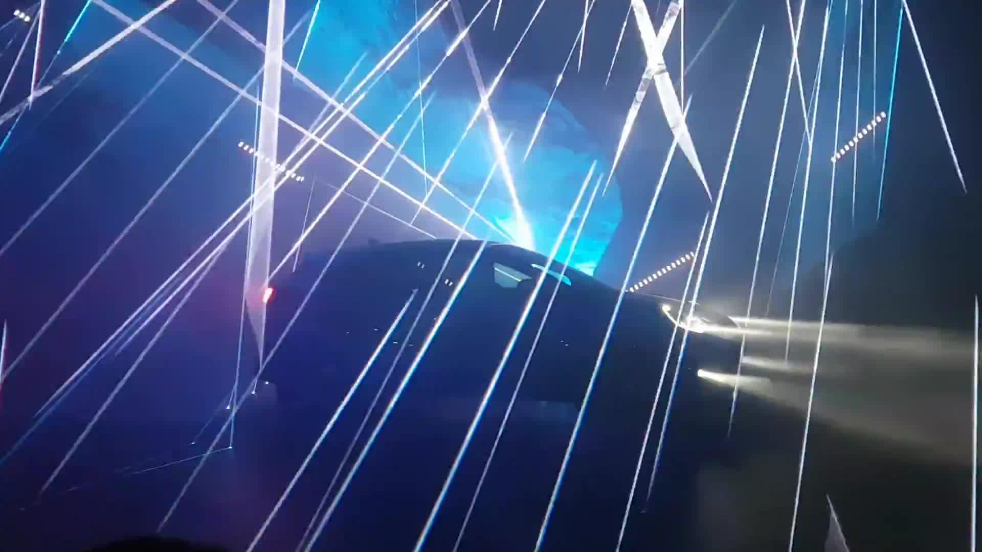 Ford Puma GIFs