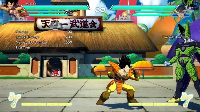 Watch ab GIF on Gfycat. Discover more Dragon Ball FighterZ, dbfz GIFs on Gfycat