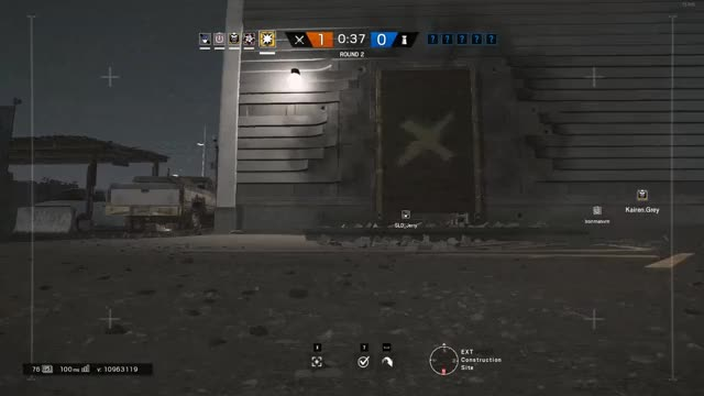 Watch this GIF by @icetea42 on Gfycat. Discover more Rainbow6 GIFs on Gfycat