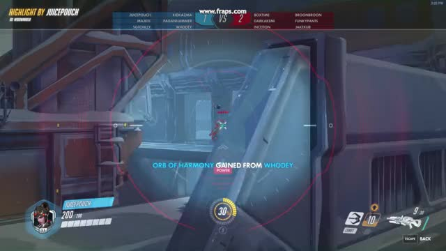 Watch and share Overwatch 2017-07-12 15-25-11-50 GIFs by juicepouch on Gfycat