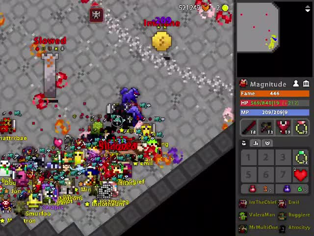 Watch rip Zybery GIF by Magnitude (@magnitude) on Gfycat. Discover more rotmg GIFs on Gfycat