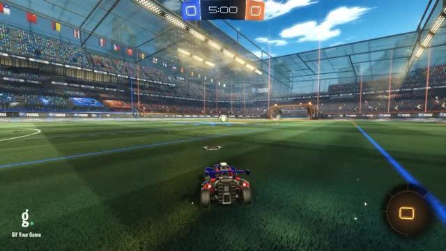 Remixed Goal 1: Jayce
