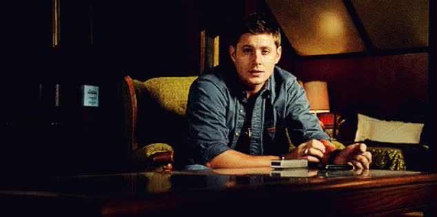 Watch ebec be ba aff GIF on Gfycat. Discover more jensen ackles GIFs on Gfycat