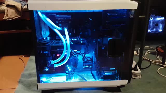 Watch and share Is It Corsair Enough? GIFs on Gfycat