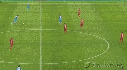 madtekkers, Arshavin's unusual take on ball control (reddit) GIFs