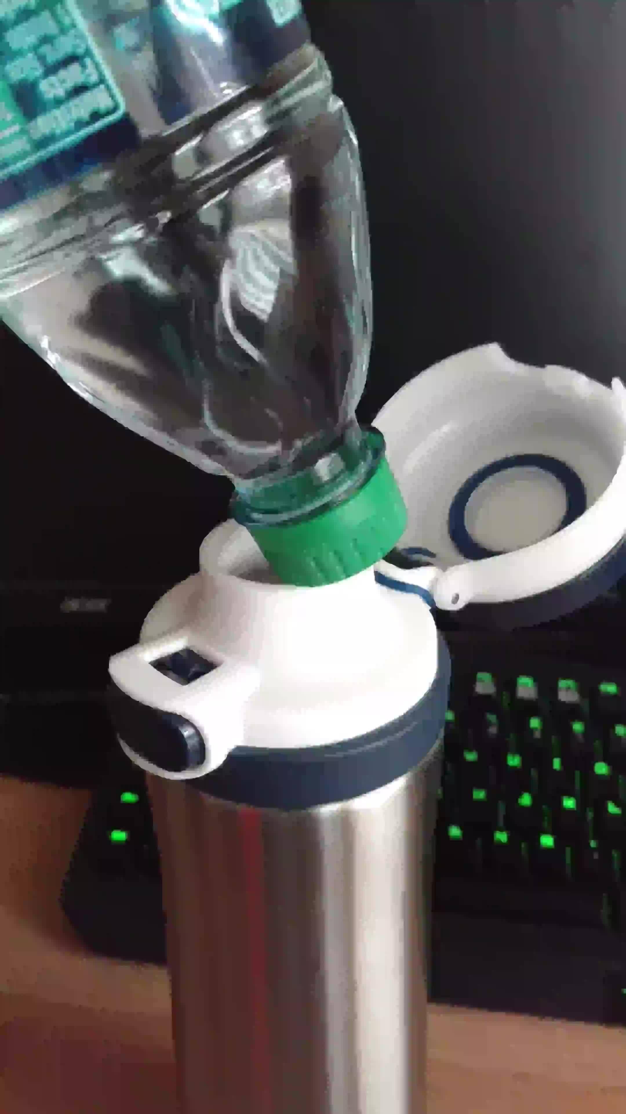 perfectfit, Water bottles GIFs