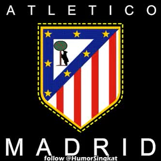 Watch and share Atletico Madrid GIFs on Gfycat