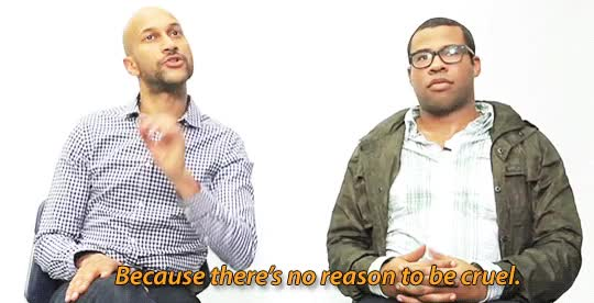 Watch Key And Peele GIF on Gfycat. Discover more keegan-michael key GIFs on Gfycat