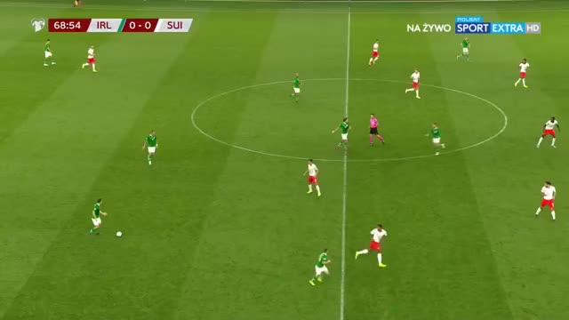 Watch and share Ireland GIFs and Soccer GIFs by potepiony on Gfycat