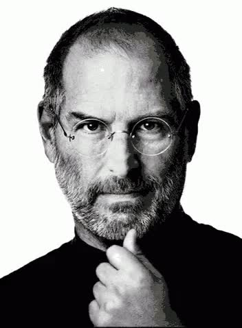 Watch and share Steve Jobs GIFs on Gfycat
