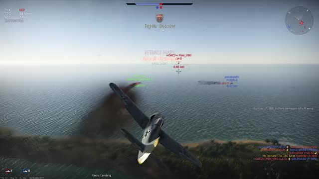 Watch and share Warthunder GIFs by mctomate on Gfycat