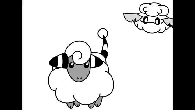 Watch and share [Minus 8] - Beep Beep I'm A Sheep [4k60fps] [FurryVer.] GIFs on Gfycat