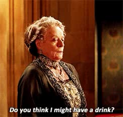 Watch and share Do You Drink GIFs on Gfycat
