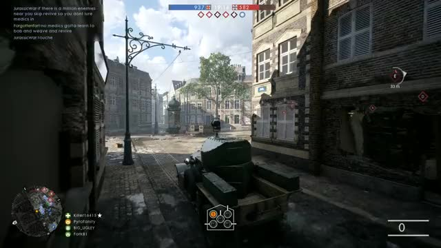 Watch and share Battlefield 1 GIFs and Bf1 GIFs by SwelkorGaming on Gfycat