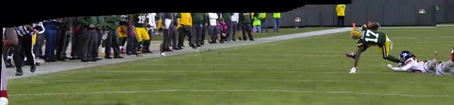Watch this GIF on Gfycat. Discover more imagestabilization, nflgifs GIFs on Gfycat