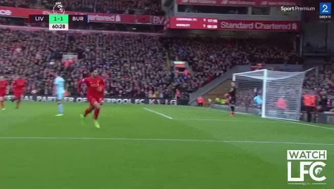 LiverpoolFC, Liverpool Gifs - 🇩🇪🇩🇪 GIFs