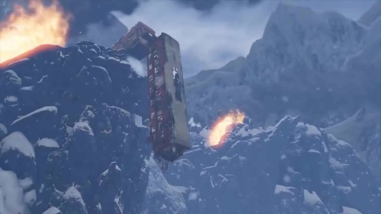 Videogamedunkey, 遊戲驢子 - 刺客教條無聊死了  Assassin's Creed is Boring 中文字幕 GIFs