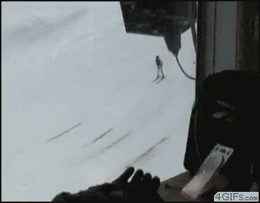 Watch and share Triple Back-flip With A Twist And Bounce (reddit) GIFs on Gfycat