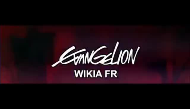 evangelion, wikia evangelion GIFs