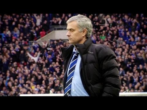 José Mourinho, chelseafc, mourinhogifs,  GIFs
