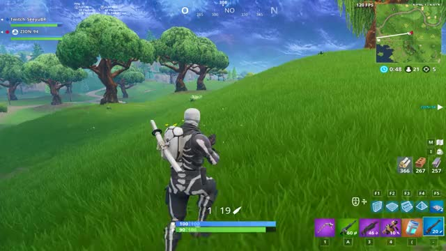 Watch #FortniteBR #Sniper @SeeyuBR GIF by Seeyu (@seeyubr) on Gfycat. Discover more FortNiteBR, Fortnite GIFs on Gfycat