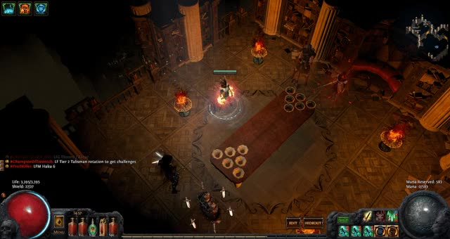 Watch and share Pathofexile GIFs and Poe GIFs on Gfycat