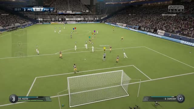 Watch FIFA 19 - Duke sucks GIF by @ahamchamcham on Gfycat. Discover more fifa GIFs on Gfycat