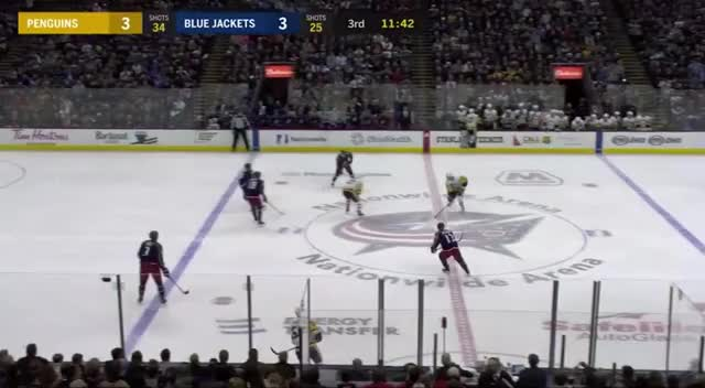 Watch Atkinson 4-3 GIF by The Pensblog (@pensblog) on Gfycat. Discover more Atkinson, Blue Jackets, Penguins, The Pensblog GIFs on Gfycat