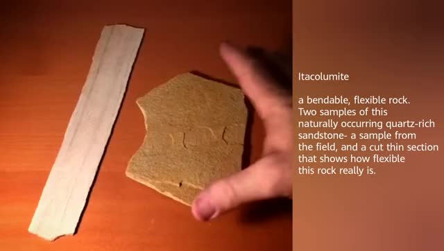 Watch Bendable Stone GIF by @torqueroll on Gfycat. Discover more Science experiments, experiment, experiments, latest gadgets, learn physics, physics, physics experiment, physics toys, physicsfun, science GIFs on Gfycat