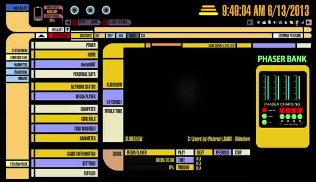 Watch and share After Effects Star Trek Control Panel. GIFs on Gfycat