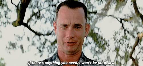 Watch Forrest Gump GIF on Gfycat. Discover more related GIFs on Gfycat