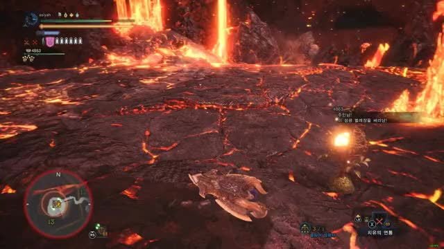 Watch MonsterHunterWOrld 2018-08-25 15-35-44 GIF on Gfycat. Discover more related GIFs on Gfycat