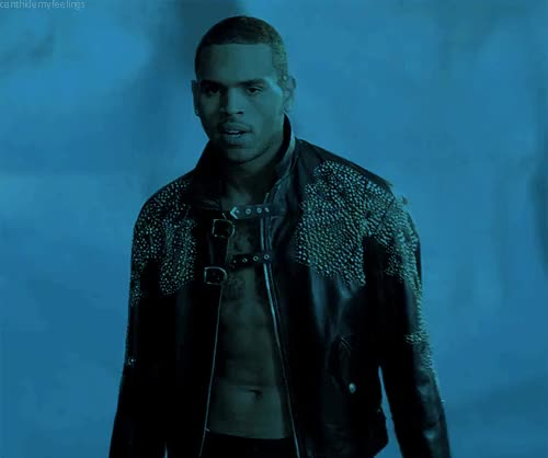 Watch and share Breezy, Chris Brown, Gif GIFs on Gfycat