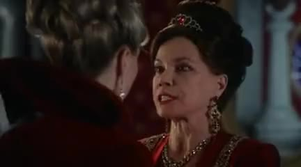 Watch Cora and The Red Queen GIF on Gfycat. Discover more related GIFs on Gfycat