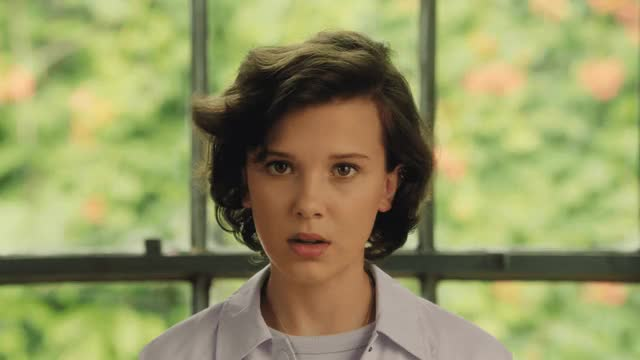 Watch and share Millie Bobby Brown GIFs and Don't GIFs by Reactions on Gfycat