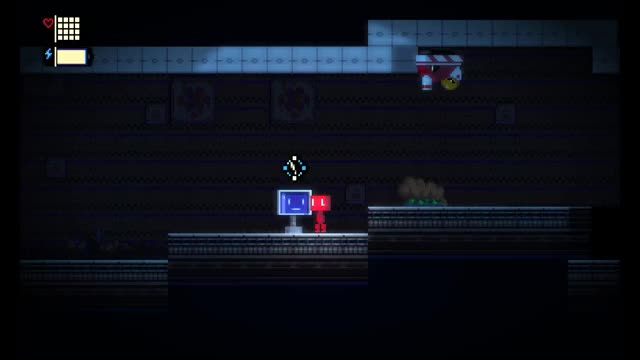 Watch and share Gearend GIFs and Metroid GIFs by SolarLune on Gfycat