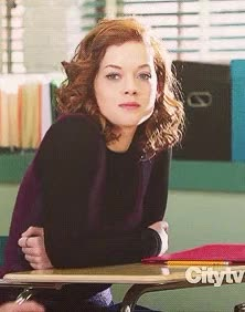 Watch and share Suburgatory GIFs and Cute Girl GIFs by Unsurprised on Gfycat