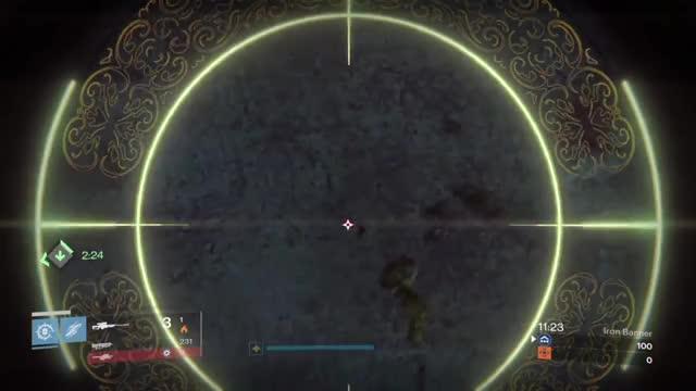 Destiny -