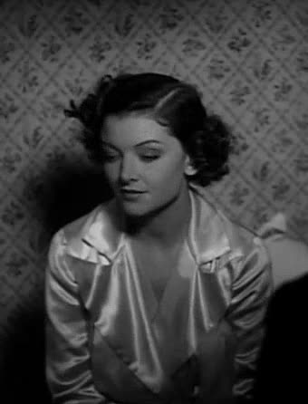 Watch and share Myrna Loy GIFs and Whipsaw GIFs by attila_the_nun on Gfycat