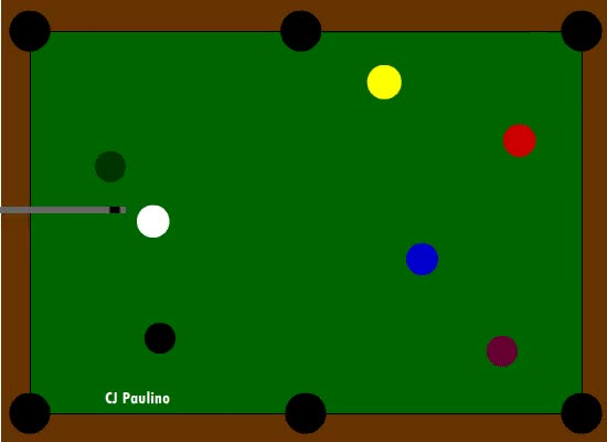 Watch and share Project 1: Flash GIF-Billiards GIFs on Gfycat
