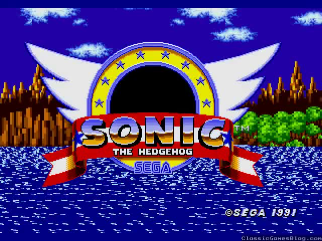 Watch and share Sega Genesis GIFs and Retro Gaming GIFs on Gfycat
