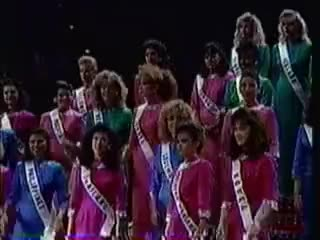 Watch mu 1988 GIF on Gfycat. Discover more 1988, miss, semifinalists, thailand, universe GIFs on Gfycat