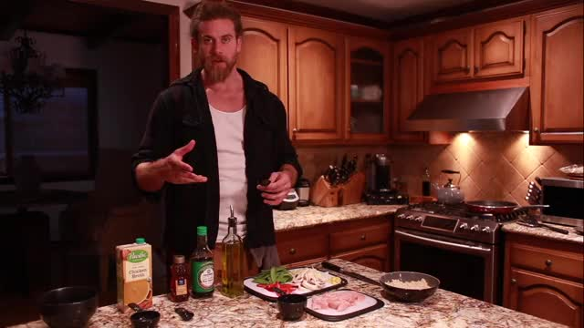 Watch and share Chicken Stir Fry GIFs on Gfycat
