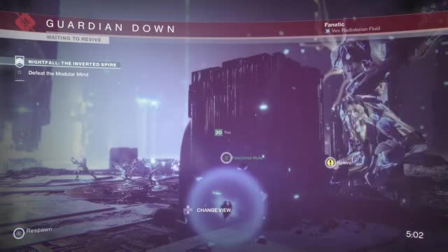 Watch Destiny 2 Rat King... barely GIF by Xbox DVR (@xboxdvr) on Gfycat. Discover more Destiny2, G3nghis Tr0n, xbox, xbox dvr, xbox one GIFs on Gfycat