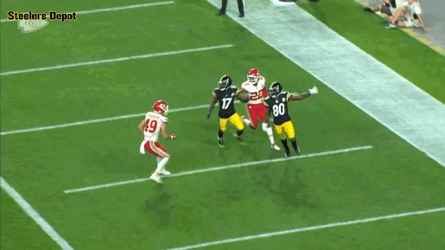 Watch and share Drop-chiefs-3 GIFs on Gfycat