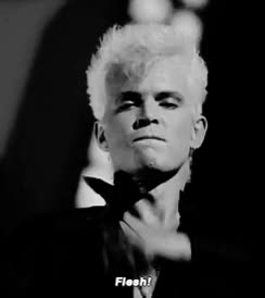 Watch and share Billy Idol GIFs on Gfycat