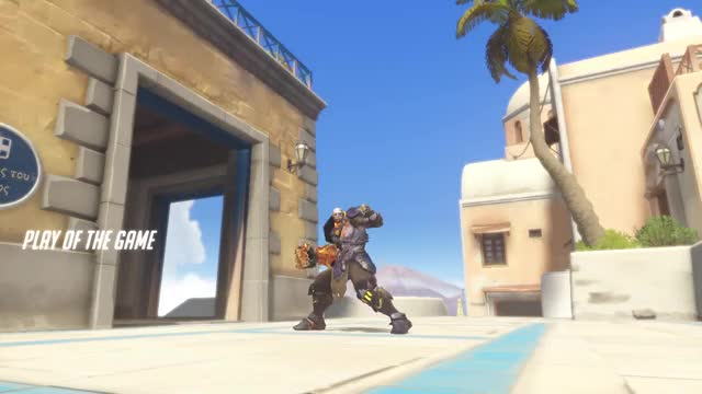 Watch and share Overwatch GIFs and Potg GIFs by Cyan Roberts on Gfycat