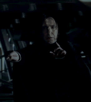 be quiet, harrypotter, hush, quiet, shhh, shush, shut up, silence, Snape Shhhh GIFs