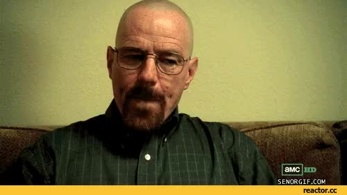 Watch and share Funny Breaking Bad GIFs on Gfycat