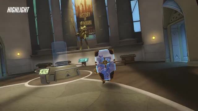 Watch and share Highlight GIFs and Overwatch GIFs by mirel_ on Gfycat